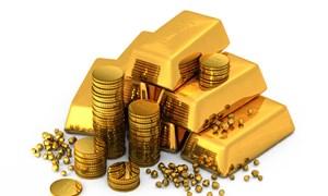 Giá vàng ngày 28/5/2019 tăng nhẹ do đồng USD giảm