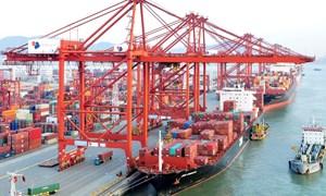Xuất khẩu của Việt Nam sang các thị trường đã ký Hiệp định Thương mại tự do tăng mạnh