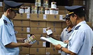 Thu ngân sách hơn 26 tỷ đồng từ hoạt động chống buôn lậu, gian lận thương mại