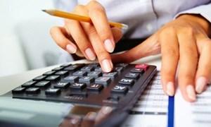 Giảm phí đăng ký doanh nghiệp, khuyến khích hộ kinh doanh chuyển đổi