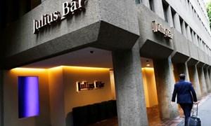 Ngân hàng Thụy Sĩ nộp phạt 80 triệu USD để hoãn truy tố liên quan bê bối tại FIFA