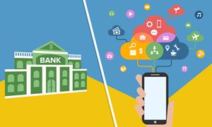 Dịch vụ thanh toán mang lại nguồn lợi nhuận thế nào cho ngân hàng?