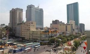 TP. Hồ Chí Minh tạo dựng nền móng cho kinh tế số phát triển