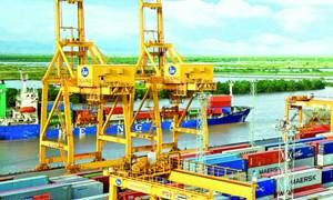 Thực trạng tài chính các công ty vận tải biển thuộc Tổng công ty hàng hải Việt Nam