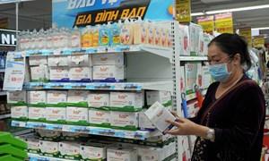 TP. Hồ Chí Minh đảm bảo hàng hóa không khan hiếm, không tăng giá