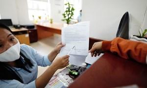 Bảo hiểm xã hội TP. Hồ Chí Minh: Thực hiện tiếp nhận và trả hồ sơ qua Bưu điện từ ngày 31/5
