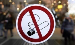 200 khách sạn, nhà hàng ở Hà Nội cam kết không khói thuốc