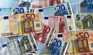Lạm phát ở nền kinh tế lớn nhất châu Âu giảm mạnh trong tháng 5