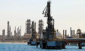 Saudi Arabia cảnh báo nguồn cung dầu toàn cầu có thể