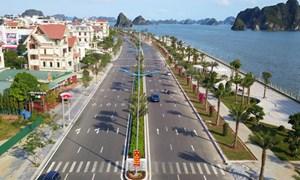[Video] Toàn cảnh cung đường 600 tỷ ven di sản vịnh Hạ Long
