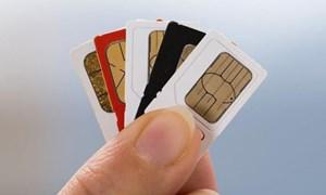 Cảnh giác chiêu chiếm đoạt SIM để rút tiền từ thẻ tín dụng