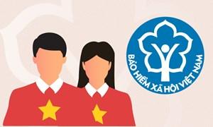 [Infographics] Bảo hiểm xã hội tự nguyện có lợi ích gì?