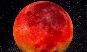 [Video] Nguyên nhân sao Hỏa có màu đỏ