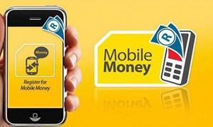 [Infographics] Mobile Money và những điều cần biết
