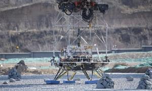 [Video] Trung Quốc sắp phóng tàu lên sao Hỏa