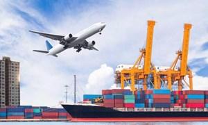 [Infographics] Nhập khẩu hàng hóa đạt 131,31 tỷ USD trong 5 tháng đầu năm 2021