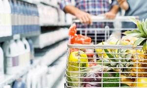 Chỉ số tiêu dùng tháng 5/2021 tăng 0,16%