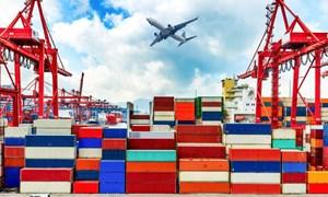 Xuất nhập khẩu hàng hóa đạt 53,5 tỷ USD trong tháng 5/2021