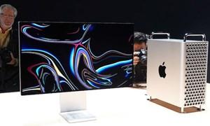 Apple lập kỷ lục, giá chiếc máy tính đắt hơn ô tô