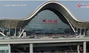 [Video] Vũ Hán tiết lộ chi phí khủng cho chiến dịch
