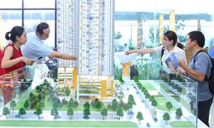 TP. Hồ Chí Minh có nhu cầu lớn về căn hộ dưới 2 tỷ đồng
