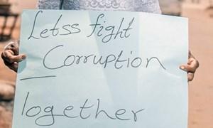 Không để tham nhũng tiếp tục bị mất kiểm soát