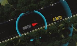 [Infographics] 6 cấp độ của phương tiện tự lái