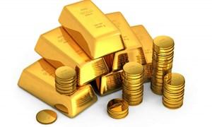Giá vàng ngày 8/6/2019: USD giảm, vàng tăng mạnh