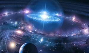 [Video] Có bao nhiêu ngôi sao trên bầu trời?