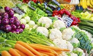 Giá thực phẩm rau củ quả ngày 9/6: Giữ giá đi ngang