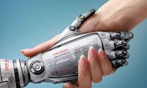[Video] Công nghệ giúp giải quyết tình trạng thiếu lao động