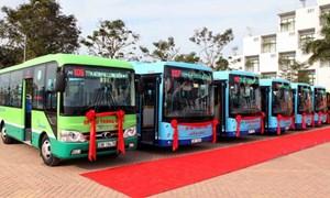 [Infographics] Hà Nội xem xét phê duyệt danh mục 30 tuyến buýt trợ giá