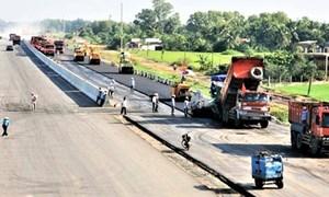 Đẩy mạnh công tác quyết toán dự án hoàn thành lĩnh vực giao thông