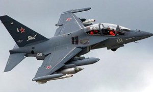 [Infographics] Yak-130 Nga sản xuất lần đầu tiên phóng rocket trong thực chiến tại Đông Nam Á