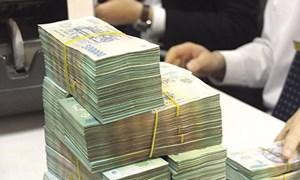 [Infographics] Chi cân đối ngân sách nhà nước 5 tháng đầu năm đạt 581.600 tỷ đồng