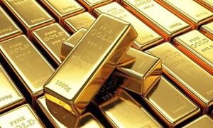 Giá vàng tăng mạnh sau khi Mỹ công bố báo cáo chỉ số giá tiêu dùng