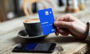 Coinbase phát hành thẻ ghi nợ tiền ảo tại 6 nước châu Âu