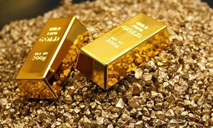 Giá vàng ngày 12/6/2019 giảm nhẹ