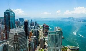 Dòng vốn Hồng Kông chảy mạnh vào Việt Nam: Có AHKFTA thêm bứt phá