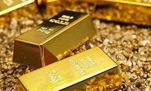 Giá vàng ngày 14/6/2019 tăng vọt bất chấp đồng USD hồi phục