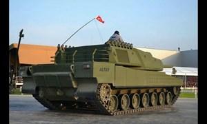 [Infographics] Xe tăng Thổ Nhĩ Kỳ đắt gấp 2 lần M1A2 Abrams, liệu có mạnh?