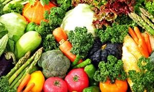 Giá thực phẩm rau củ quả ngày 14/6: Duy trì đà giảm