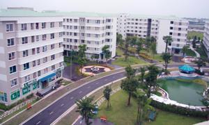 Rà soát toàn bộ quỹ đất phát triển nhà ở xã hội trên địa bàn Hà Nội
