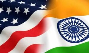 Ấn Độ áp thuế trả đũa Mỹ