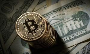 Bitcoin vượt 9.000USD lần đầu trong hơn 1 năm