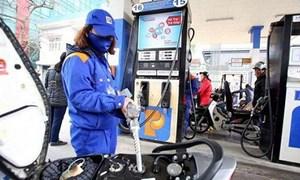Số liệu thị trường xăng, dầu tháng 5/2020