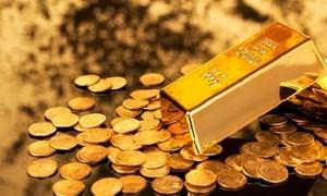 Số liệu thị trường vàng tháng 5/2020