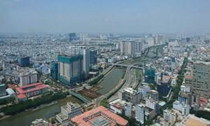 Bất động sản Việt Nam có cơ hội vượt các nước láng giềng