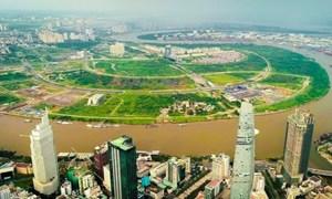 TP. Hồ Chí Minh điều chỉnh quy hoạch khu đô thị gần Thủ Thiêm thế nào?
