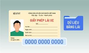 [Infographics] Hơn chục lỗi vi phạm bị đề xuất trừ điểm bằng lái